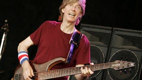 Rock: Phil Lesh & Friends Stretching Out