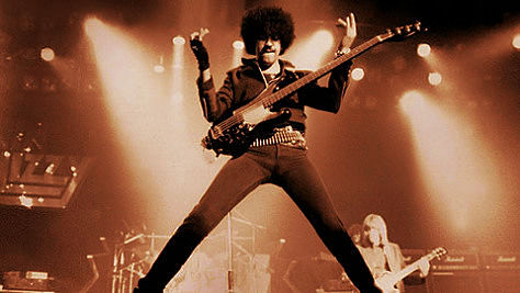Rock: Thin Lizzy Is Back In Town