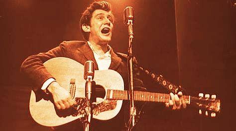 Folk & Bluegrass: Phil Ochs' Songs of Protest