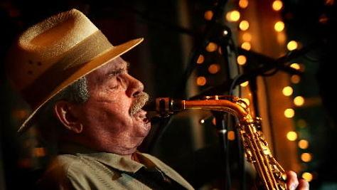 Jazz: Remembering Phil Woods