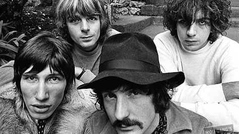 Rock: Through the looking glass with Pink Floyd