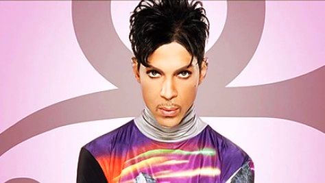 Rock: Prince's Act I Tour, 1993