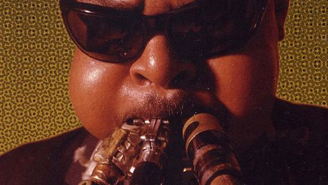 Jazz: Rahsaan Roland Kirk at the Fillmore East