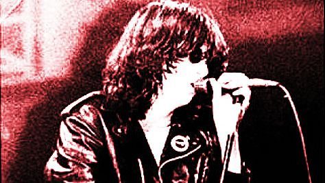 Rock: Joey Ramone Wants To Be Sedated