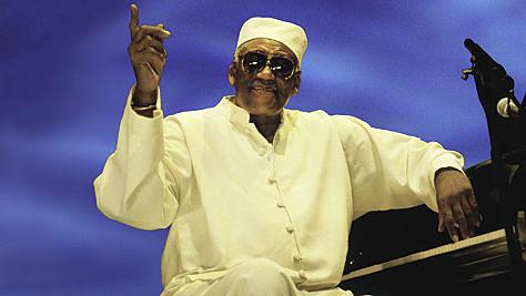 Jazz: Randy Weston's African Rhythms