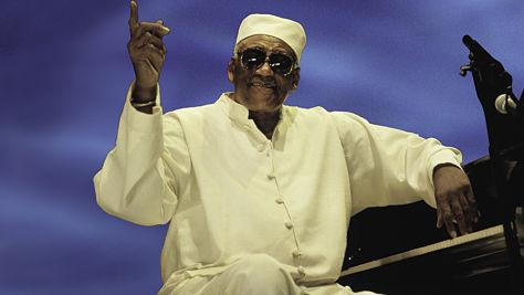 Newport Jazz: A Birthday Salute to Randy Weston