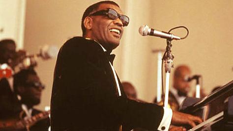 Rock: Ray Charles In Memoriam