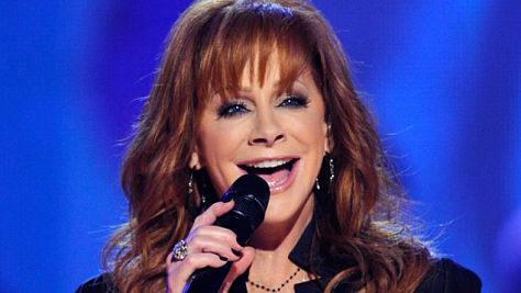 Country: Reba McEntire Does Patsy Cline