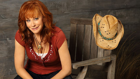 Country: Reba McEntire at the Appalachian Fair, 1983