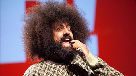 Indie: Reggie Watts Wings It