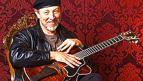Folk & Bluegrass: Richard Thompson at Newport, 1988