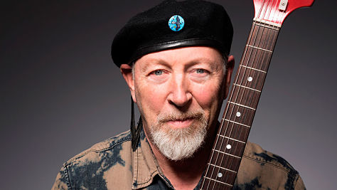Newport Folk: Richard Thompson's Celtic Muse