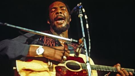Folk & Bluegrass: Richie Havens at the Bottom Line