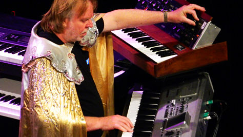 Rock: Rick Wakeman Plays Yes Plus