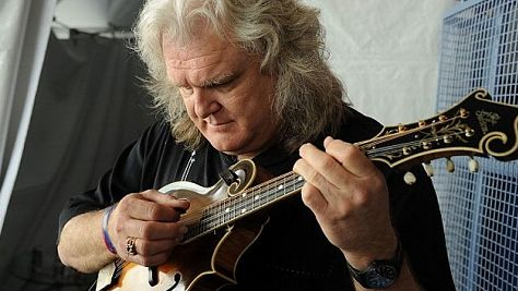 Country: Ricky Skaggs at West Palm Beach