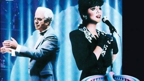 Jazz: A Gem from Nelson Riddle & Linda Ronstadt