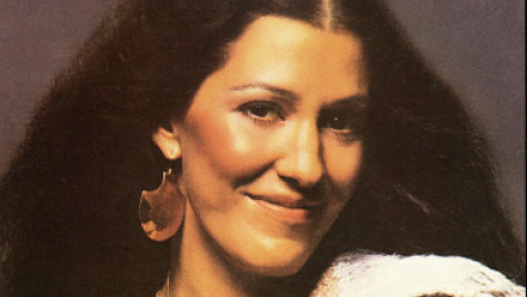 Rock: Rita Coolidge's Soulful Covers
