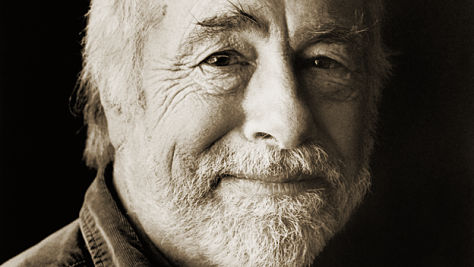 Capitol Theatre: Robert Hunter Steps Out