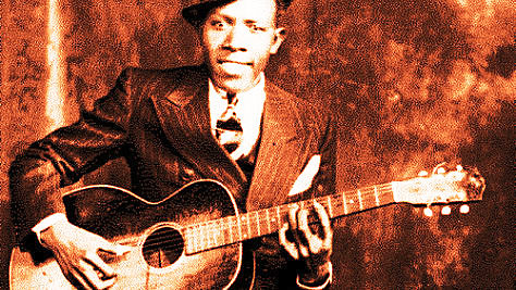 Blues: A Tribute to Robert Johnson