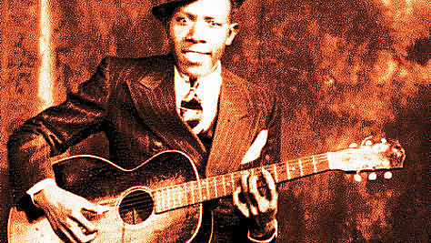 Blues: A Robert Johnson Memorial Playlist