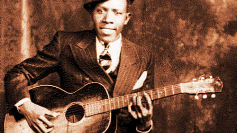 Blues: A Robert Johnson Playlist