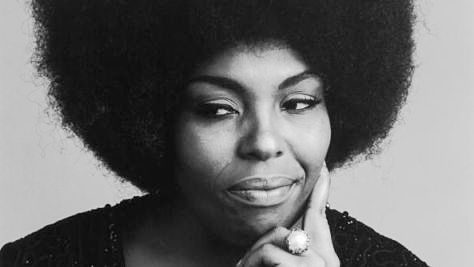 Rock: Roberta Flack's Sultry Style