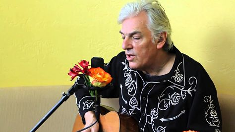 Indie: Robyn Hitchcock's Daytrotter Session