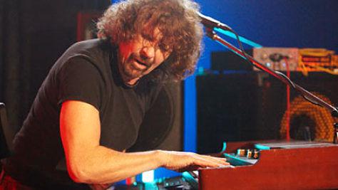 Rock: A Rod Argent Birthday Playlist