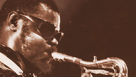 Jazz: Bright Moments from Rahsaan Roland Kirk