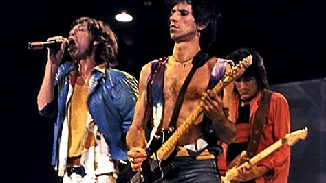 Rock: A Rolling Stones Covers Playlist