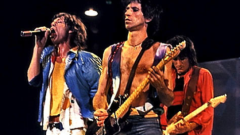 Rock: The Rolling Stones' 'Tattoo You' Tour