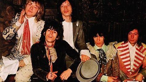 Rock: A 'Beggar's Banquet' Playlist