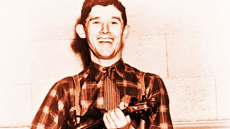 Country: A Salute to Roy Acuff