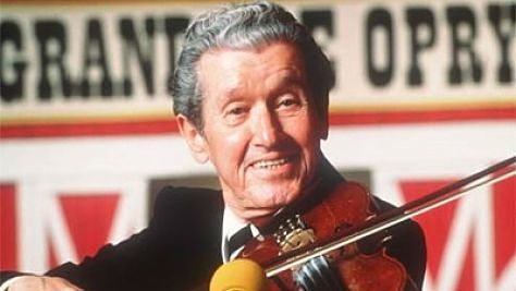 Newport Folk: Roy Acuff, King of Country