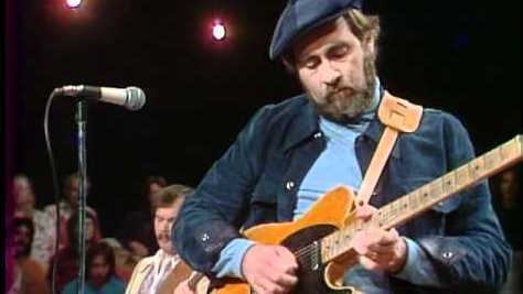 Blues: Remembering Roy Buchanan