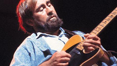 Blues: Remembering Roy Buchanan