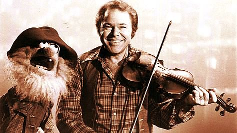 Silver Eagle: A Birthday Salute to Roy Clark