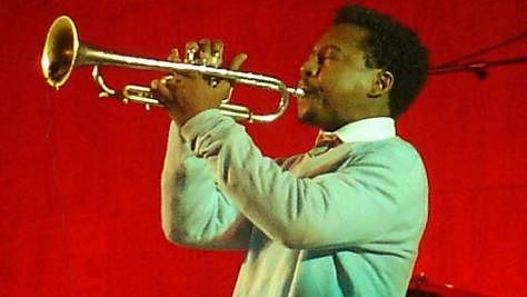 Jazz: Video: Roy Hargrove at Newport