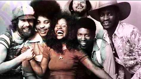 Rock: Feeling Good with Rufus & Chaka Khan