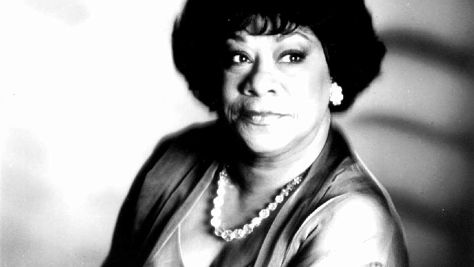 Jazz: Ruth Brown at the Apollo, '73