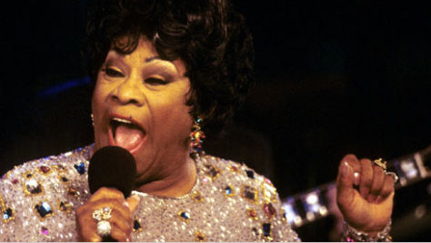 Jazz: Ruth Brown at the Apollo, 1973