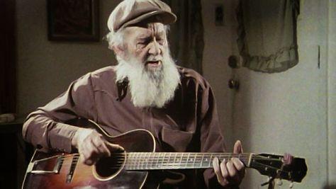 Blues: Sam Chatmon at the Ash Grove