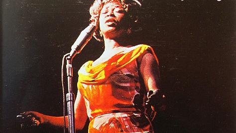 Jazz: Sassy Welcomes Dizzy, 1975