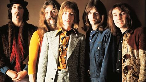 Blues: Savoy Brown Carrying On