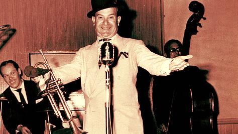 Jazz: Sharkey Bonano Hits The High Note