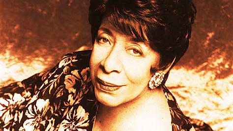 Jazz: Shirley Horn Swings Newport, 1992