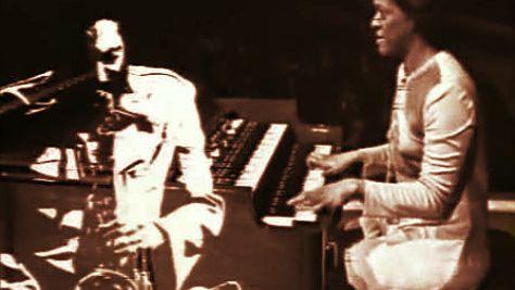Jazz: Shirley Scott at Carnegie Hall, 1974