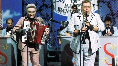 Comedy: The Happy Wanderers' Polka Party