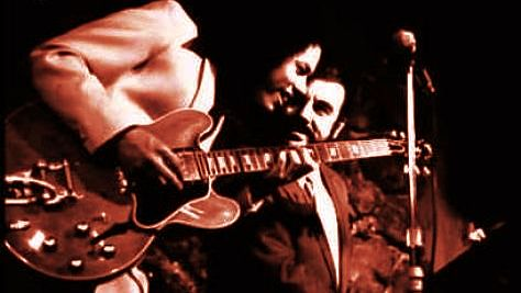 Blues: Shuggie Otis' Newport Debut