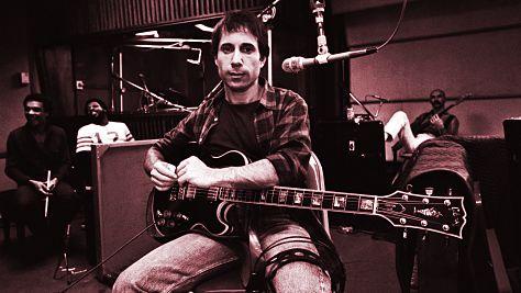 Rock: Paul Simon's 'One Trick Pony' Tour